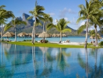 Four Seasons Resort Bora Bora (���� �6)