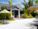 Anantara Veli Resort & Spa (���� �5)