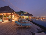 Anantara Veli Resort & Spa (���� �9)