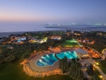 Le Royal Méridien Beach Resort & Spa (���� �8)